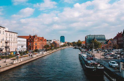 Bydgoszcz co zobaczyć
